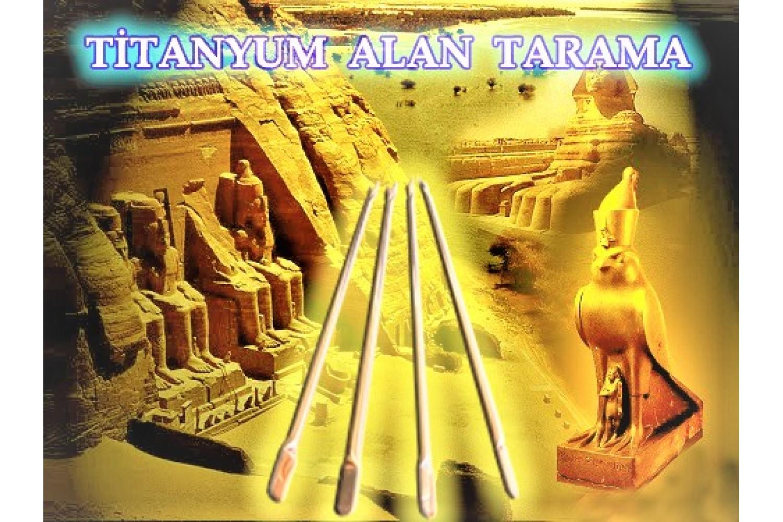 4lü Titanyum
